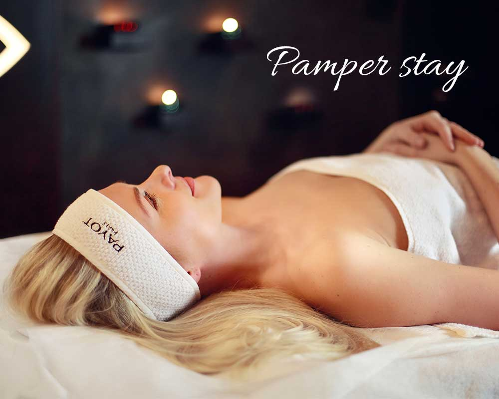 Pamper-stay