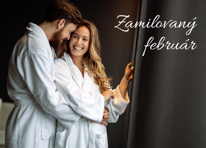 Zamilovaný február