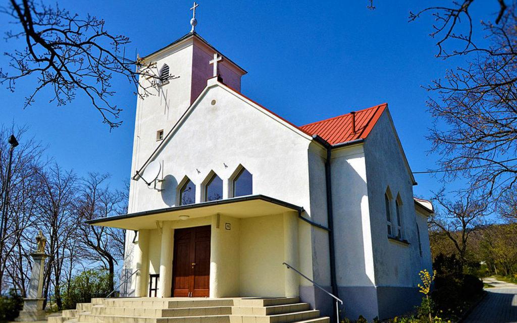 kostol sv. Urbana