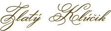 Hotel Zlatý Kľúčik, Nitra Logo